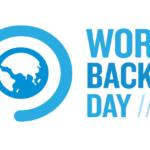 Wereldbackup dag en onderzoek naar dataopslag