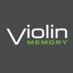 Binnenkort einde verhaal voor Violin Memory