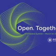 OCP-globalsummit 2019