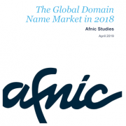 Afnic-rapport