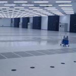 Afgeblazen datacenter en hyperscaler projecten