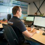 Persbericht: VitrumNet kiest voor NOC as a Service van Serverius