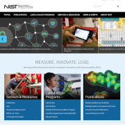NIST screenshot