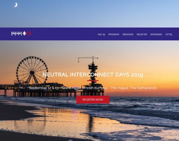 Neutral Interconnect Days 2019