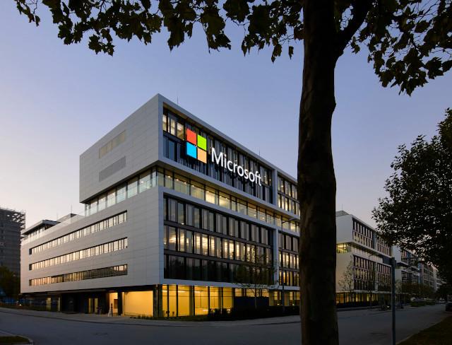 MIcrosoft DE München