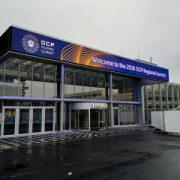 OCP Amsterdam ingang 20190926