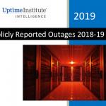 Uptime Institute: of is er iets nieuws te melden over datacenter problemen?