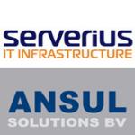 Serverius vertrouwt op ANSUL Solutions BV voor aanleg en onderhoud blusgasinstallatie nieuwe datacenter