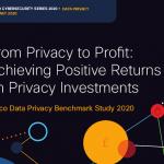 Cisco legt uit: privacy is goed voor de business