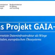 GAIA-X projekt