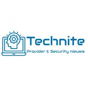 Technite logo
