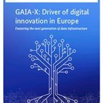 GAIA-X nu al onderdeel van de marketing cloud providers en datacenters