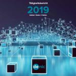 DENIC 2019 jaarverslag