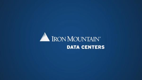 Iron Mountain DC