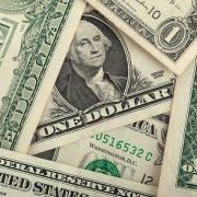 Dollar - Geld - Budget