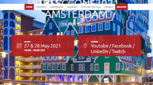 HITBSecConf2021-Amsterdam