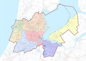MRA Noord-Holland Datacenters