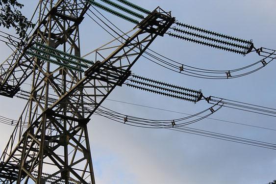 stroom - energie