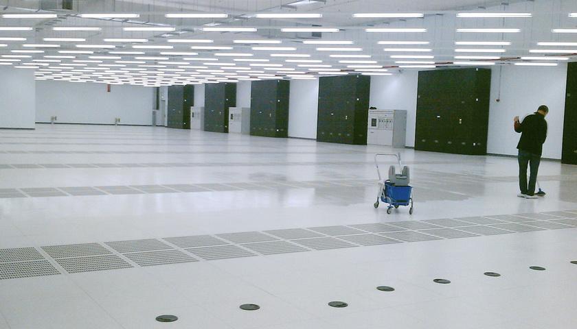 Datacenter - Datacenters