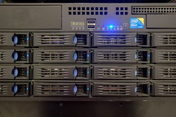 server-NAS-hardware